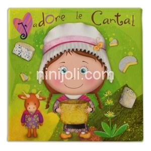 Cantal-fille
