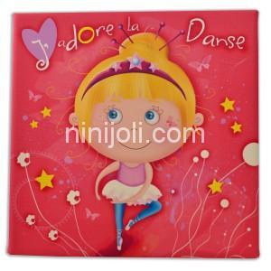 Ninijoli J'adore la Danse