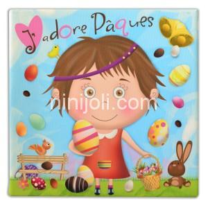 Ninijoli J'adore Pâques