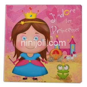 Ninijoli J'adore les Princesses
