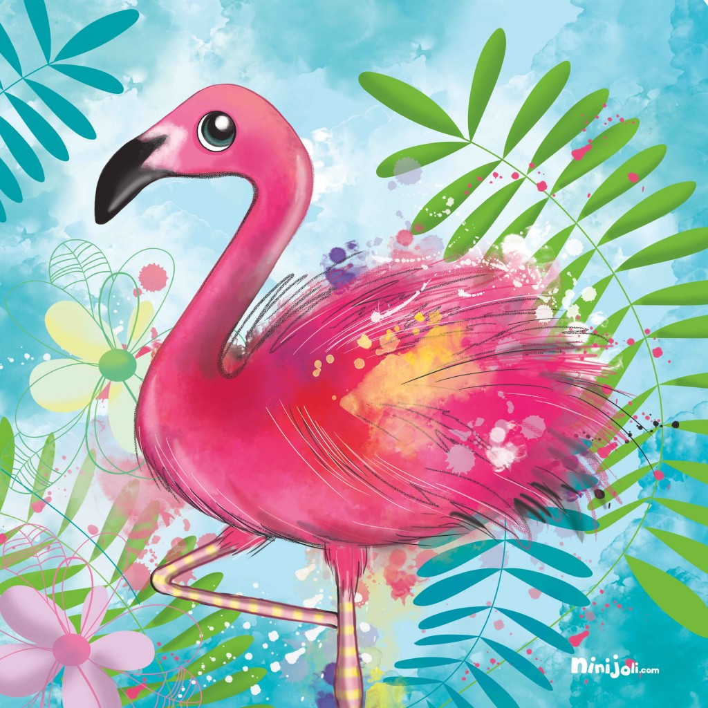 Flamand-rose-2