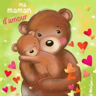 Coupon maman-ours