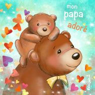 Coupon papa-ours