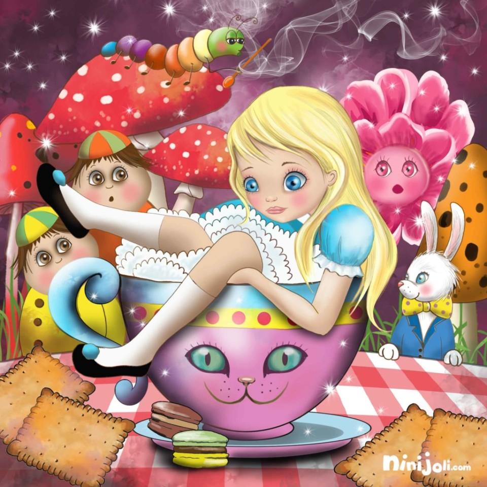 Alice2 bd